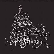 Birthday Quotes : happy birthday wishes for a man Happy Birthday Black, Happy Birthday Quotes, Happy Birthday Images, Happy Birthday Greetings, It's Your Birthday, Birthday Board, Birthday Messages, Birthday Pictures, Happy Birthday Chalkboard