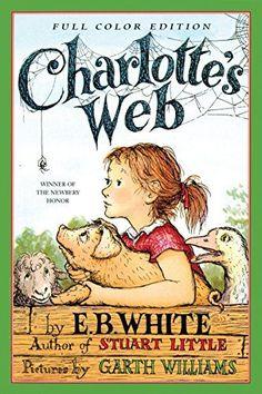 Charlottes Web (Tro
