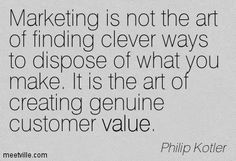 Quotation-Philip-Kotler-value-business-Meetville-Quotes-228943