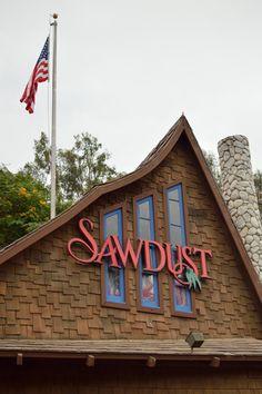 Sawdust Festival, Laguna Beach, CA