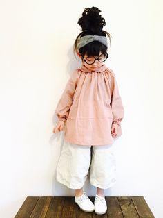 Handmadeのシャツ・ブラウスを使ったCHIIIICOのコーディネートです。WEARはモデル・俳優・ショップスタッフなどの着こなしをチェックできるファッションコーディネートサイトです。