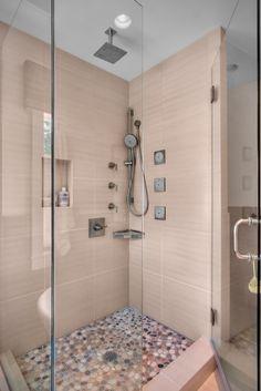Shower...love it.