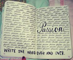 Wreck this journal ideas: Photo