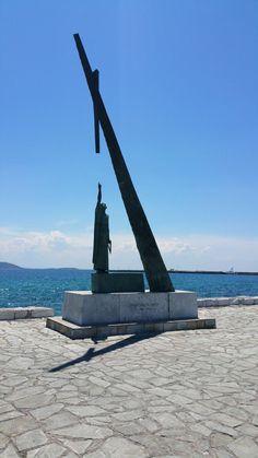 Pythagoras Samos