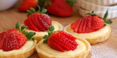 Moučníky, muffiny Archivy - Strana 9 z 12 - Avec Plaisir Mini Desserts, Muffins, Cheesecake, Food And Drink, Health Fitness, Cupcakes, Cookies, Sweet, Recipes