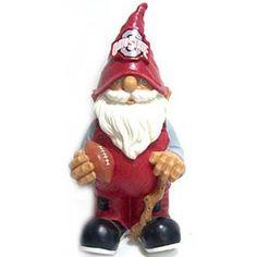 NCAA Team Garden Gnomes