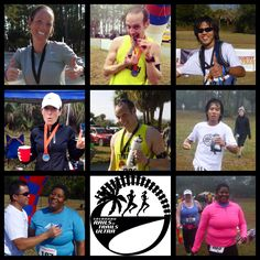 Savannah Rails to Trails 25k & 50k January 10, 2015. Don't miss out!