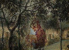 Σε μια μητέρα για τις «βασίλισσες της ομορφιάς» Decoupage, Painting, Painting Art, Paintings, Painted Canvas, Drawings