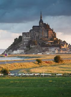 The absolute best guide to France travel! All the best restaurants, activities and more for your travel in France!