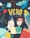 Vero hit & dit, [Elektronisk resurs] / Katarina Kieri .. När Vero kliver in i klassrummet, vågar inte Markus hoppas på att hon ska bli hans vän. De är ju så olika! Deras vänskap hotas när Veros pappa får ett nytt jobb, i en annan stad. Men Vero har fått nog av att flytta runt och tillsammans med Markus bestämmer hon sig för att stoppa flytten. Med stöd och hjälp från oväntat håll konfronterar de vuxenvärlden. #ebok #mellanåldersbok