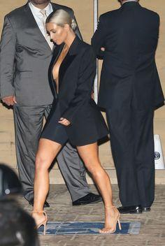 Kim Kardashian 11/15/17