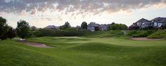 Champions Golf course, Omaha Ne