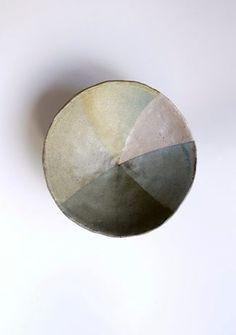 Ceramics  : // shino takeda.