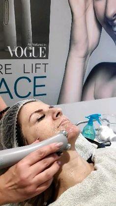 Face gym #pureliftface #facelifting #beauty #freshskin #geniusbymihabodyteclarissa #ηλεκτρομυοδιεγερση #vogue #ηλεκτροδιέγερση #Λάρισα #lifting #natural #beaute #collagen #elastin #bottox #emsface #larissa #genius #greece Face Gym, Gym Video, Sculpting, Pure Products, Ems, Vogue, Training, Beautiful, Collection