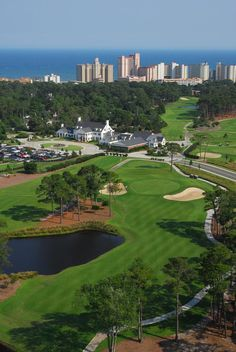 View All Myrtle Beach Golf Courses... #golf #courses