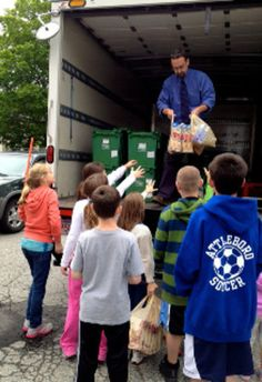 Attleboro Students Support Food Pantry - Attleboro-Seekonk Patch, MA Patch