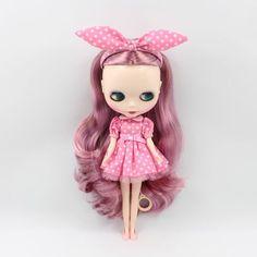 Blythe Takara  #neo #blythe #doll #pink #hair