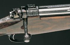 purdey bolt action rifle - Google Search