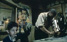 Cinema Paradiso (Nuovo cinema Paradiso - Giuseppe Tornatore, 1988)