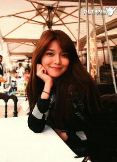 #sooyoung ~ Girls generation  ♡