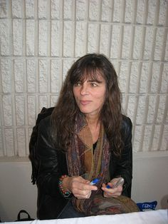 Mira Furlan Lost Babylon 5 | Flickr - Photo Sharing!