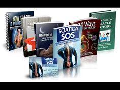 Sciatica Treatment - Sciatica Stretches