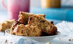 Rusk Recipe: Delicious volunteer-made muesli rusks Kos, Rusk Recipe, Hard Bread, Healthy Breakfast Snacks, South African Recipes, Africa Recipes, Baking Recipes, Bread Recipes, Baking Ideas