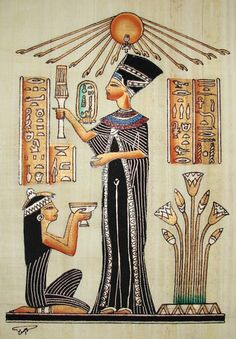Egyptian Drawings, Egyptian Cats, Egyptian Kings, Egyptian Mythology, Egyptian Symbols, Egyptian Goddess, Ancient Egypt History, Ancient Aliens, Ancient Art