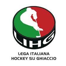 LEGA ITALIANA HOCKEY  SU GHIACCIO