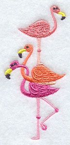 Machine Embroidery Designs at Embroidery Library! - Color Change - E8915