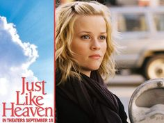 Love Reese movies!  Her first movies were the sweetest