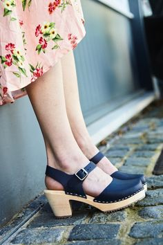 456 Best Clogs images in 2020 | Clogs, Lotta from stockholm