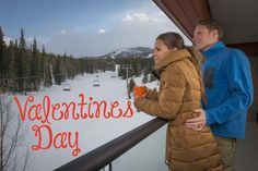 Great tips on how to make your Valentine's Day trip extra special! Breckenridge Valentine's Day Packages | Beaver Run