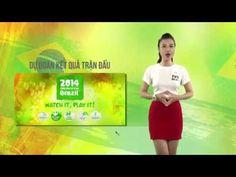 """Bản tin World Cup trong mơ - Số 3, nơi bạn có thể tìm thấy toàn bộ những thông tin thú vị xoay quanh sự kiện World Cup 2014, từ bên trong trò chơi bóng đá FIFA Online 3 cho đến giải đấu ngoài đời đang diễn ra tại Brasil!Trong số thứ 3 này, hãy cùng phóng viên hiện trường Đinh Tiến Dũng, cùng MC Hoàng Oanh tìm hiểu về cách thức theo dõi World Cup tại Việt Nam của các """"đấng mày râu"""" - những người có bạn gái hoặc vợ muốn xem bóng đá cùng.Sẽ có rất nhiều câu chuyện dở khóc dở cười xoay quanh ..."""