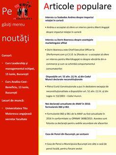 Noi cursuri, locuri de munca si articole https://www.meritangajat.ro/pg/file/admin/read/35762/noi-cursuri-locuri-de-munca-si-articole-newsletter-mai