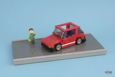 """""""Flanders's Car"""" by 6kyubi6: Pimped from Flickr"""