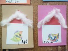 Ptacci v zime