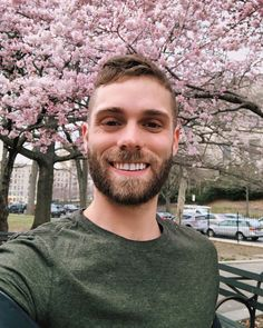 """Jacob Tourjeman on Instagram: """"I think spring is my favorite because it's the only time of the year where the outside world matches the bright pastel aesthetic of my…"""" Renaissance Paintings, Outside World, Time Of The Year, Beards, The Outsiders, Palette, Pastel, Romantic, Bright"""