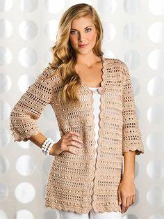 Crochet! Spring 2014
