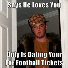 If your best friend's s/o is only dating them for their Seahawks tickets, what would you do? Read my thoughts here: http://www.kisw.com/pages/11281358.php?pid=504278