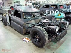 rat rod international #trucks F100 Rat Rod, Rat Rod Cars, Hot Rod Trucks, Pedal Cars, Chevy Trucks, Semi Trucks, Chevy C10, Rat Rods, Detroit