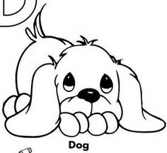 353 Best Coloring Book Dogs Images On Pinterest