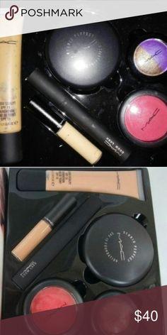 5 minimum order Mac gift set Makeup Eyeshadow
