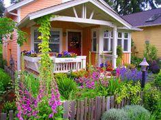 others garden & gardens - dream cottage