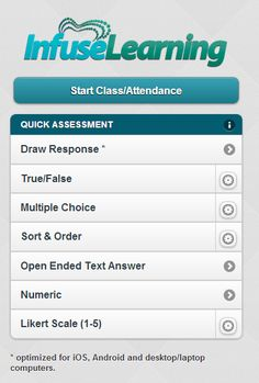 Infuse Learning.  Create quizzes on the fly!  IL is cross between nearpod and socrative (works only in Chrome, Safari or Firefox browsers)