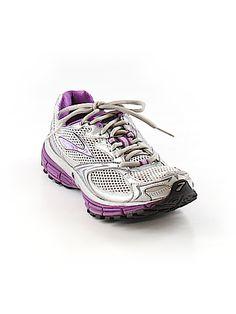 Brooks Women Sneakers Size 8