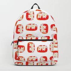 2 Dogs Backpackby Shihotana