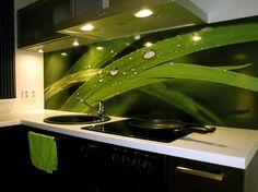 green kitchen design ideas modern