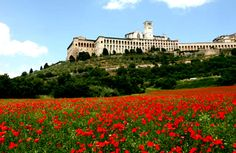 Assisi, Italy