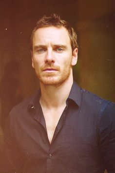 Michael Fassbender -  Playing Gideon Fortunati, exiled Assassins of Youth MC.  He's got his work cut out for him saving the damsel in distress Mahalia Warrior.